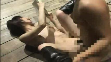 Recital Porn - scene 8