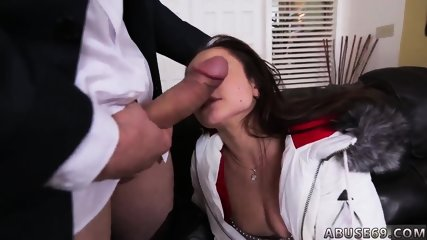 Teen glasses solo and extreme anal sex Babysitters love rock hard cock