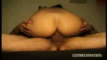 Babe Riding Cock - scene 1