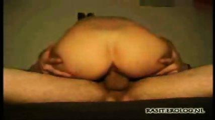 Babe Riding Cock - scene 6