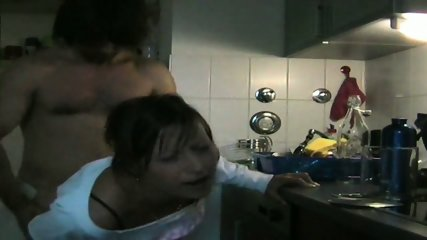 Prise en cuisine - scene 6