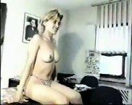Turkish Pornstar School 1 - scene 7