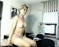 Turkish Pornstar School 1 - scene 7