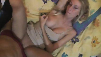 Fucking Hot Blonde