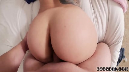 Teen with older cock first time Money Hungry partner s step daughter