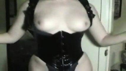 Malice boob test - scene 8