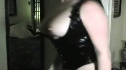 Malice boob test - scene 9