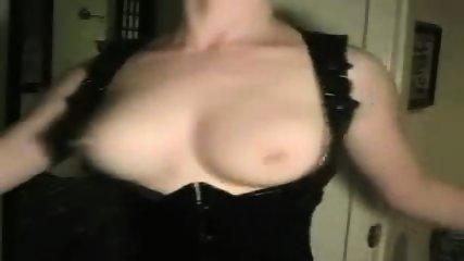 Malice boob test - scene 12