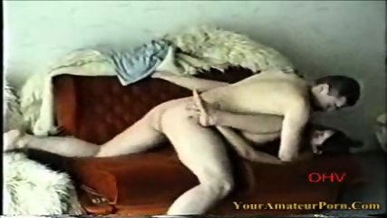 Sex on the couch (Part 2) - scene 3