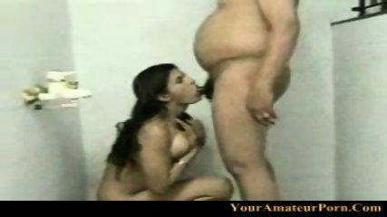 INDIAN couple having sex (Part 2) - scene 1