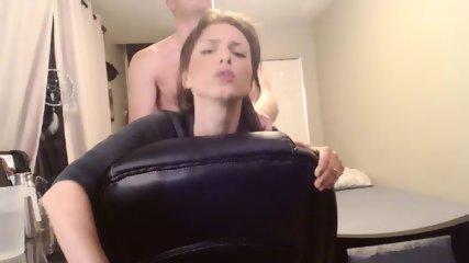 Webcam Sex Show - scene 6