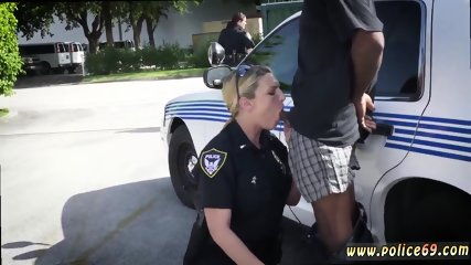 Street blowjob and swallow xxx We are the Law my niggas, and the law needs ebony cock!