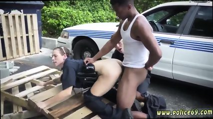 Black guy eating pussy and young slut swallows piss xxx I will catch any perp with a