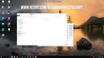 Camwhores.tv Bypass - Download private videos from camwhores.tv using a script. - www.reddit.com/r/camwhorestvscript