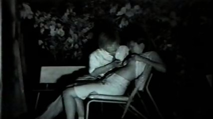 Two Asian Couples Having Sex at a park - scene 1
