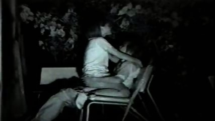 Two Asian Couples Having Sex at a park - scene 7