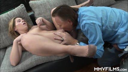 Mature Lady Likes Sex - scene 5