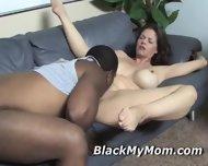 White Mature Woman Wants Black Dicks