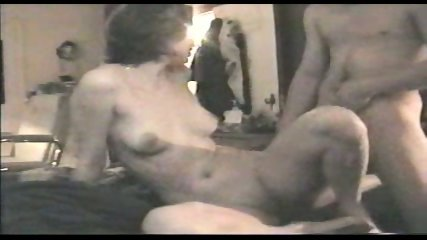 Amateur French Couple Homemade Video - 2 - scene 11