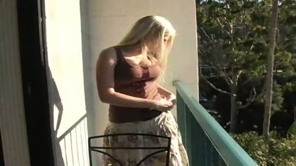 Cute Alison Angel - scene 2