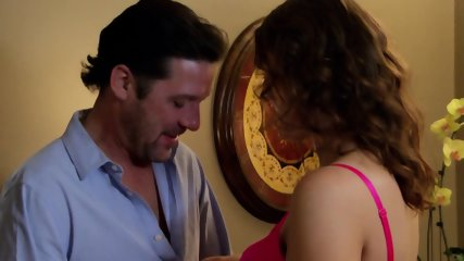 Mandy and Matt have the hottest foreplay with different couples