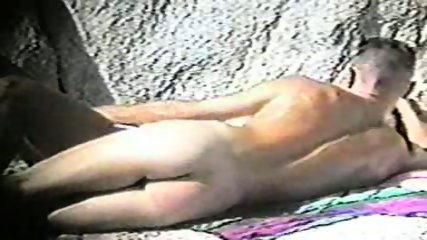 Hidden Cam Beach - scene 3