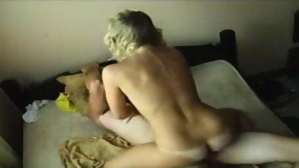 Cock Riding