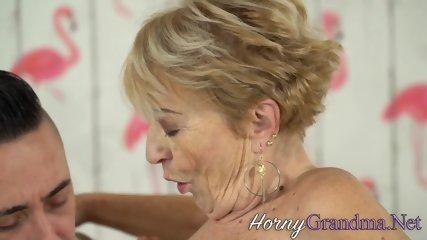 Grandma Granny Cum Porn Videos - EPORNER