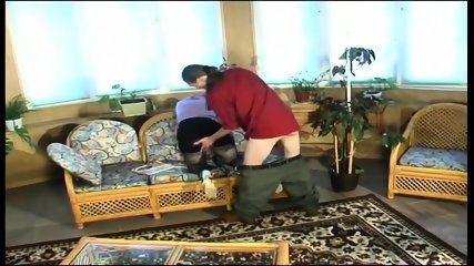 Mature Lady Gets Rammed Like A Whore - scene 9