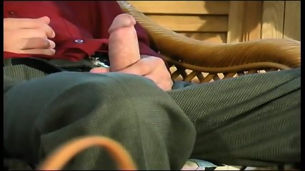 Mature Lady Gets Rammed Like A Whore - scene 3