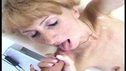 She loves Spunk - scene 5