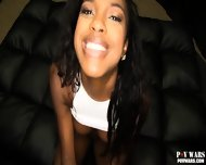 Hot Ebony Girl Fucks 5 Complete Stranger 1 After Another And Let Them Video Themselves Fucking Her