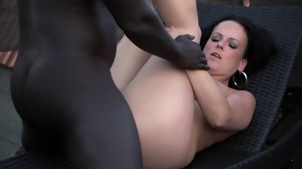 BBC Lets Pussy Purr