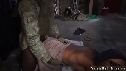 Huge tits muslim The Booty Drop point, 23km outside base