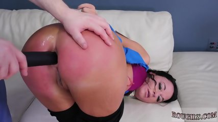 Teen brutal anal double penetration and bondage smother plastic xxx Fuck my ass, tear up
