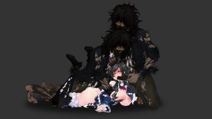 Night of Revenge Demo Version 0.23 - Update Features