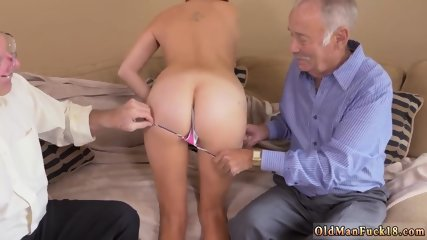 Daddy trainer and old women orgy Frannkie And The Gang Take a Trip Down Under