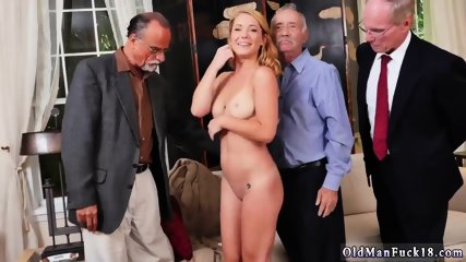 Daddy made me do it and old man creampie gangbang first time Frannkie And The Gang Tag
