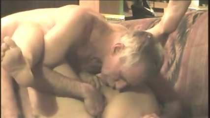 DARBY SUCKING COCK HOT FULL ERECT COCK AND FAT
