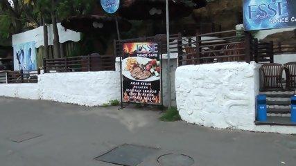 Buck Wild Shows on Wild Party Adventures of Odessa Ukraine