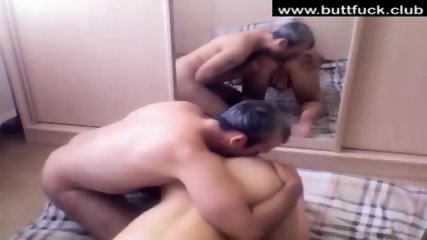 Rough Anal for Amateur Teen
