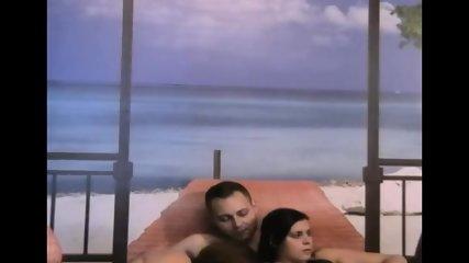 Threesome Sex - scene 9