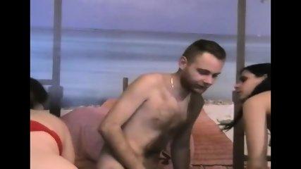 Threesome Sex - scene 11