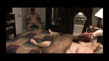 Wife Takes Black Dick - scene 3