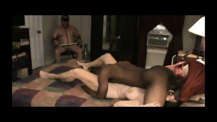 Wife Takes Black Dick - scene 4