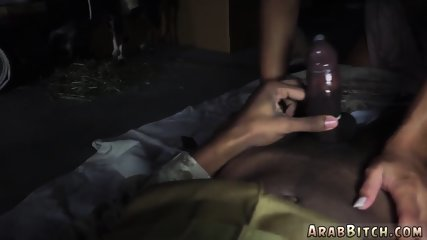 Arab bondage and student anal The Booty Drop point, 23km outside base