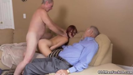 Teen fucks sugar daddy Thats right, they get to bang an Australian girl in this week s.