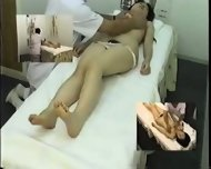 Asian gets a Massage - scene 7