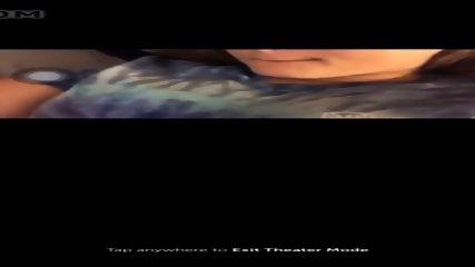 Lady fingers slit on periscope - scene 8