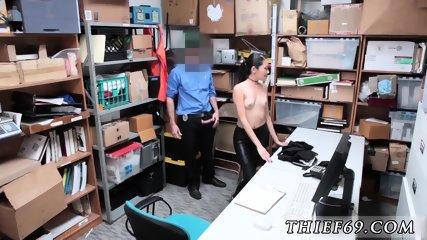 Soles pose blowjob xxx Habitual Theft - scene 6